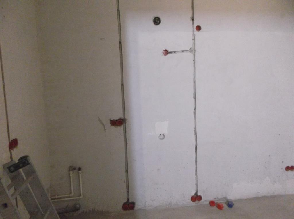 Кухня, стенаБ1