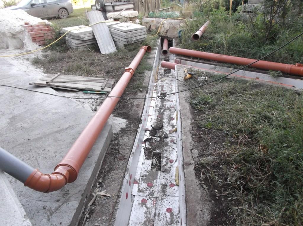 kanalizaciya-s-podogrevom-predvaritelnaya-sborka-3
