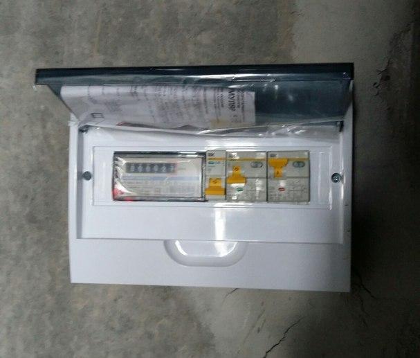 Услуги электрика Оренбург перенос щитка 33