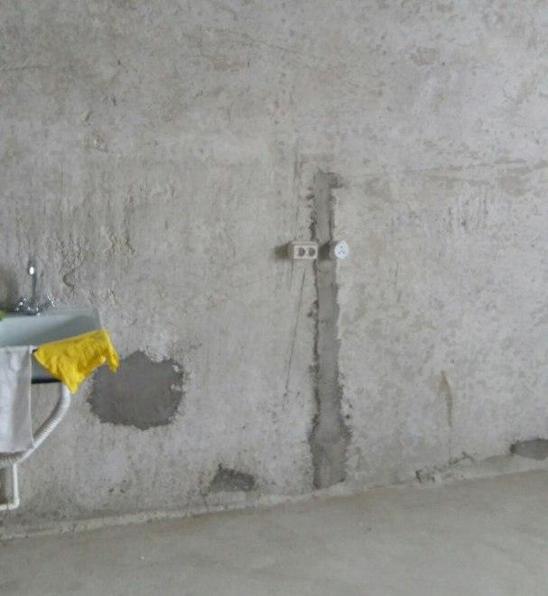 Услуги электрика в Оренбурге замена электропроводки 1