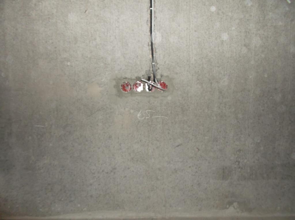 Услуги электрика в Оренбурге замена электропроводки 31