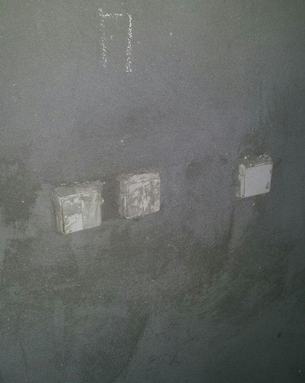 Услуги электрика в Оренбурге замена электропроводки 6