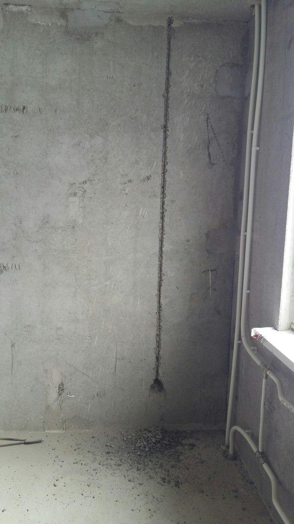 Услуги электрика в Оренбурге замена электропроводки 9