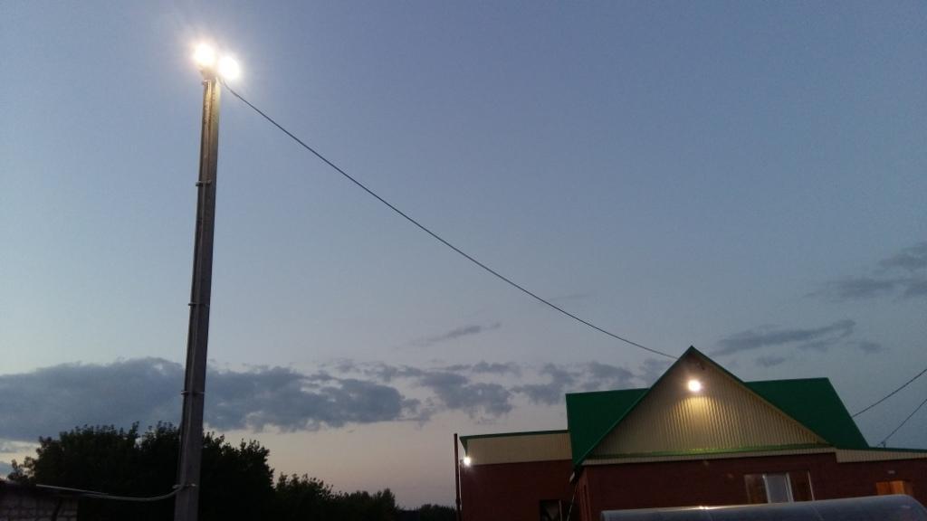 Прожектора 2