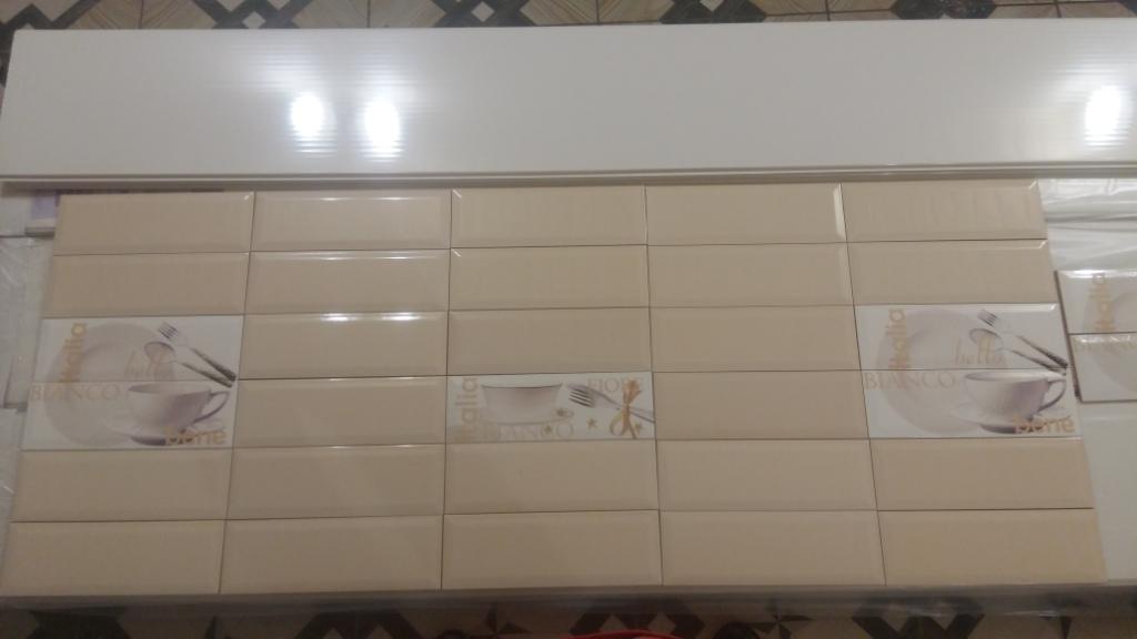 Раскладка фартука кухни 2