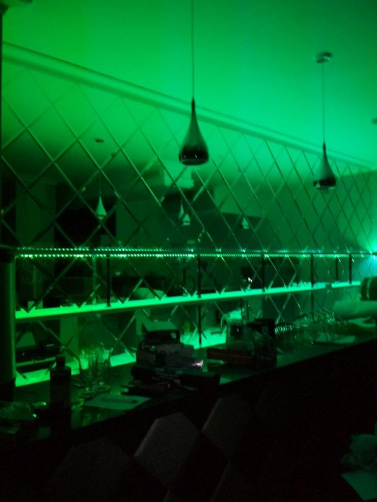 RGB подсветка 9