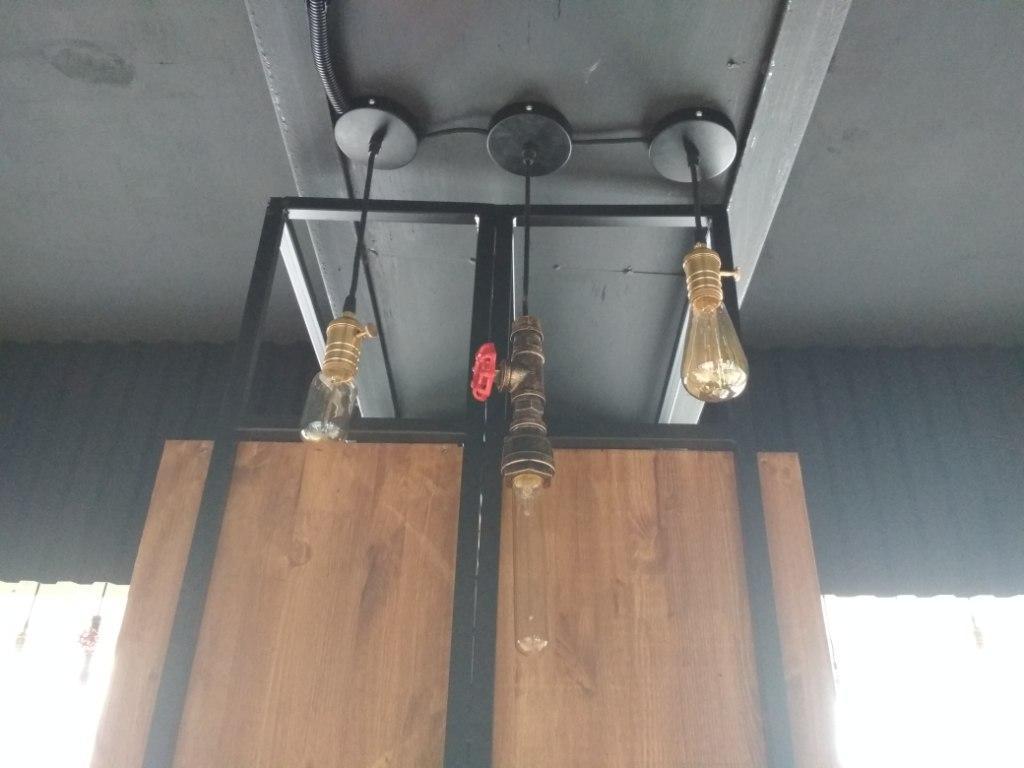 Лампы Эдиссона 11