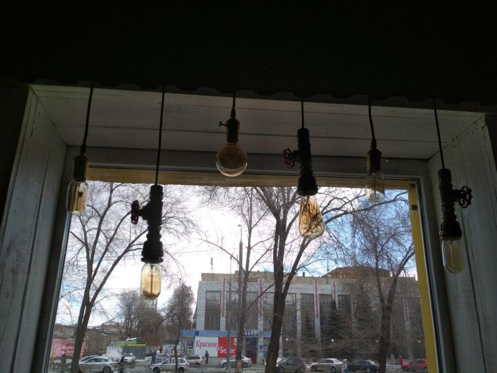Лампы Эдиссона 3