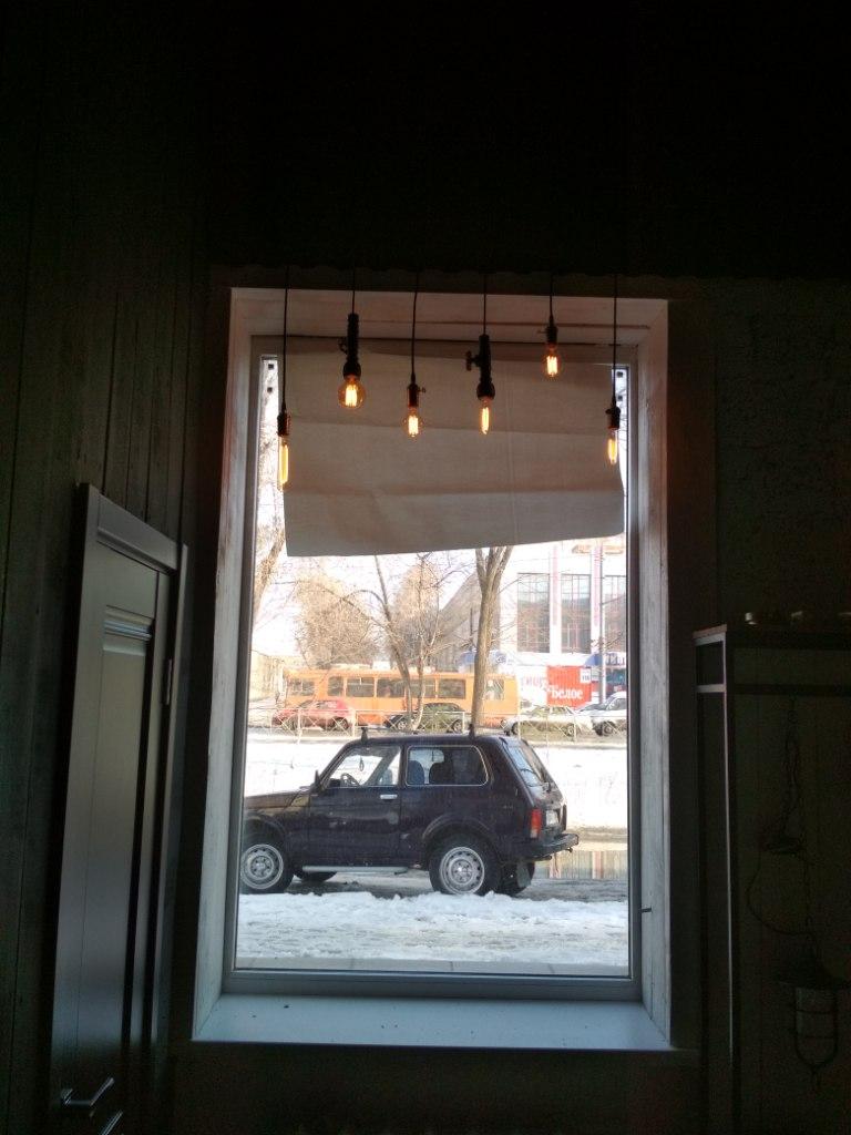 Лампы Эдиссона 4